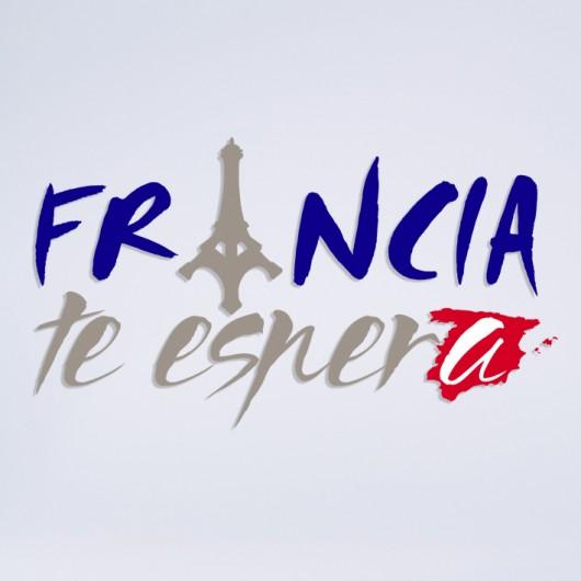 Francia Te Espera