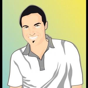 Retrato David