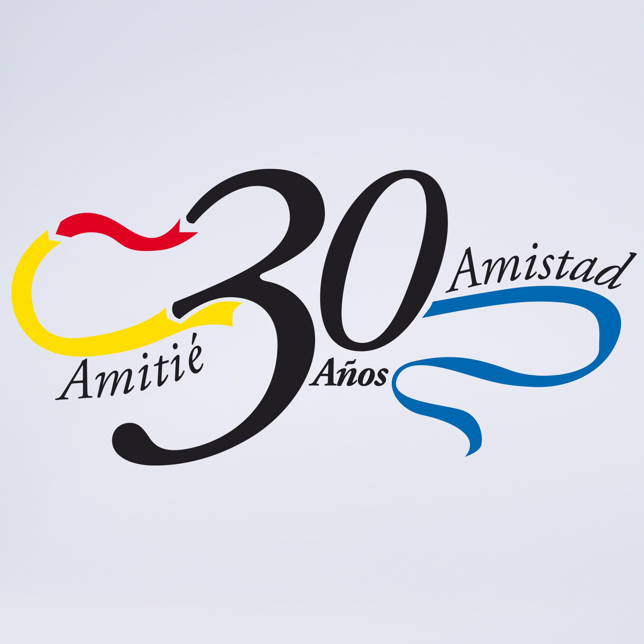 Logo 30Aniv Diálogo