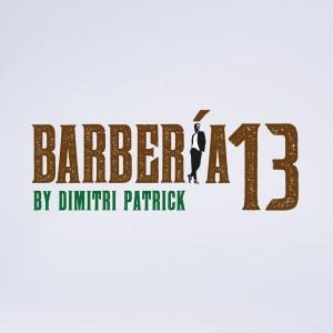 LogoBarbería13